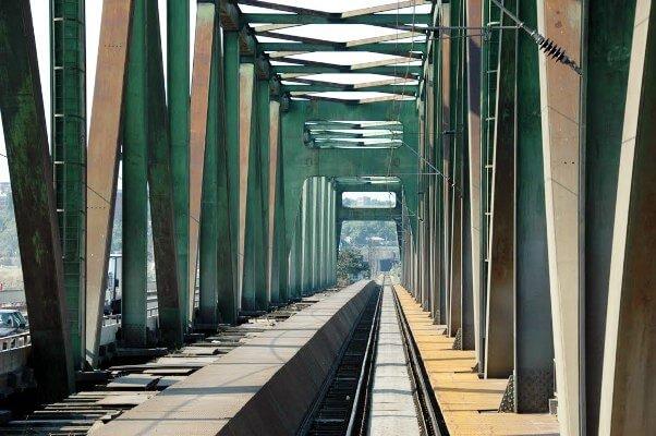 Testiranje pokazalo da je Pančevački most u dobrom stanju
