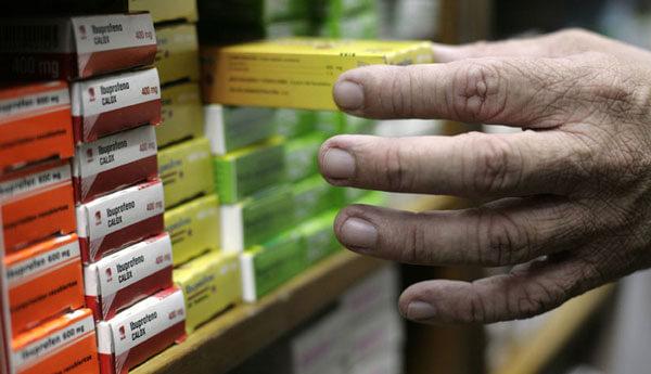 Vlada najavila pojeftinjenje lekova iako su cene nivelisane 22.2015.