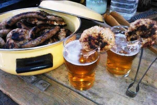 Gde sutra na levoj obali možete kupiti ćevape i pivo - 2015