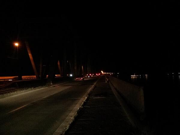 Pančevački most mrak, LOBI