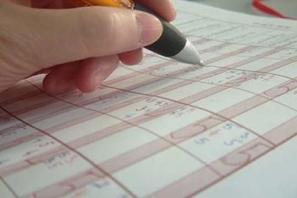 Školski dnevnik, LOBI