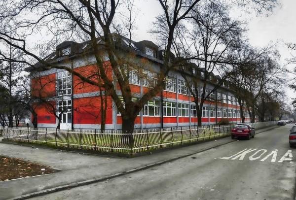 Osnovna škola Vasa Pelagić Kotež, LOBI