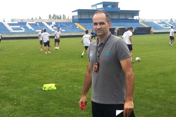 Bosanac novi trener BSK Borča - 2015