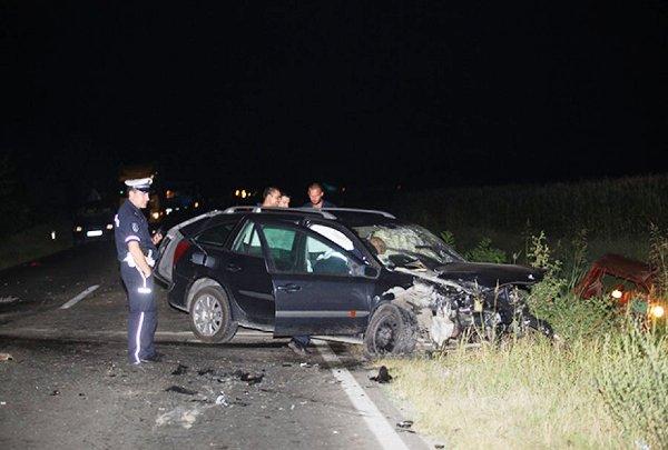 Vozač kamiona očevidac jučerašnje teške saobraćajne nesreće - 15-07-2015