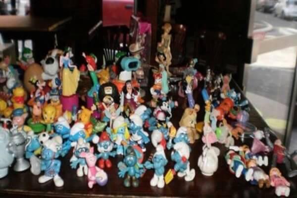 Odvedite svoje mališane na berzu igračaka 2015