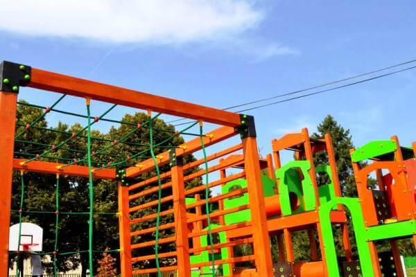 Danas otvaranje parka u Borči - 2015
