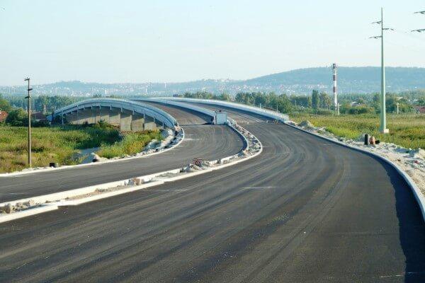 Pomereno otvaranje deonice zbog Beograda na vodi -2015