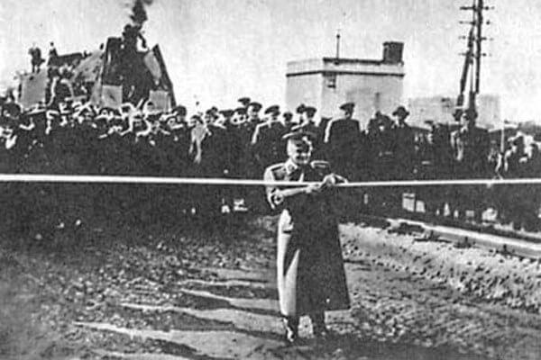 80 godina od otvaranja Pančevačkog mosta (1935 – 2015)