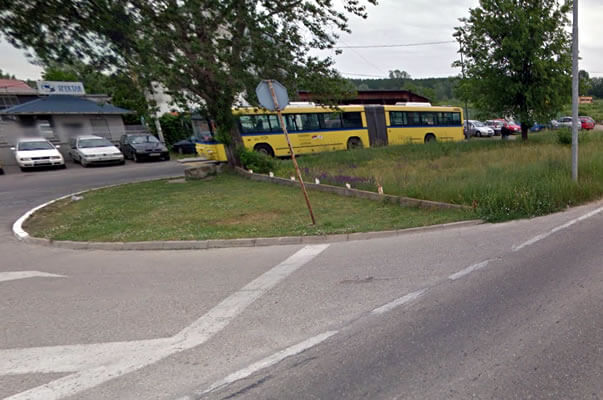 Moguće produženje 108-ice do Pančeva i objedinjenje zona - 2015