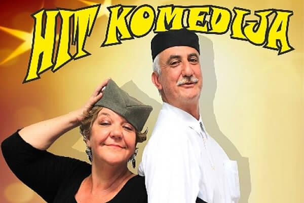 """Besplatna predstava """"Crnogorska veza"""" - 2016"""