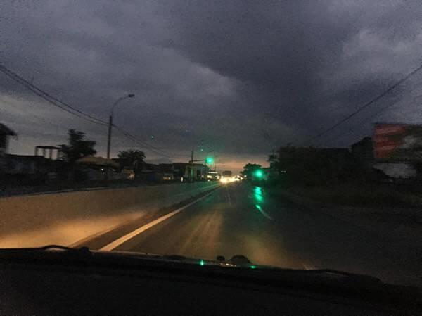 mrak na zrenjanincu