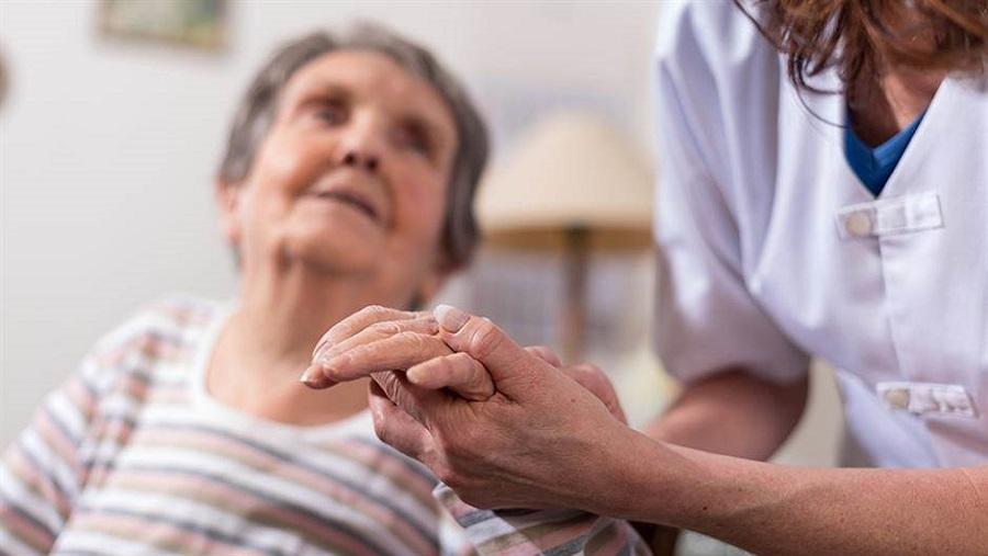 pomoć starijima